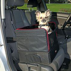 Trixie Autobox materiałowy dla psa