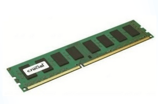 Crucial pomnilnik 4 GB DDR3L 1600 PC3-12800