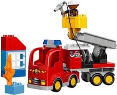 LEGO DUPLO 10592 Gasilsko vozilo