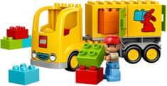 LEGO Duplo 10601 Ciężarówka