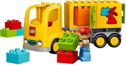 LEGO® DUPLO 10601 Nákladiak