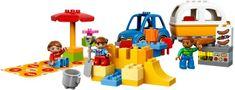 LEGO Duplo 10602 Przygoda kempingowa