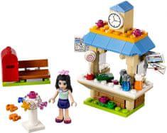 LEGO® Emmina turistička informativna kućica
