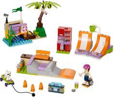 LEGO® Skejtarski park u Heartlakeu