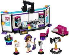 LEGO® Lego Friends studio za snimanje