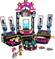 LEGO® Friends 41105 Scena gwiazdy pop