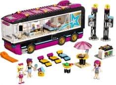 LEGO® Friends 41106 autobus Pop Stars