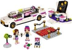 LEGO® Friends 41107 Limuzina pop-zvijezde