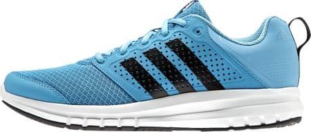 Adidas športni copati Madore, moški, modro/črni, 41.3