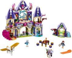 LEGO® Elves 41078 Zamek w chmurach Skyry