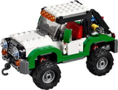 LEGO® Creator 31037 Avanturistička vozila