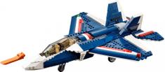LEGO® Creator 31039 plavi mlažnjak