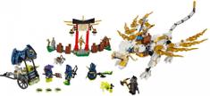 LEGO Ninjago 70734 zmaj majstora Wua