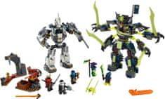 LEGO® Ninjago 70737 bitka titanskih robota