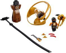 LEGO® Ninjago 70741 Airjitzu Cole Flyer