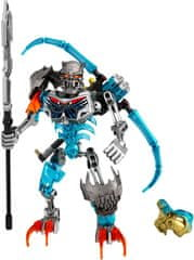 LEGO® Bionicle 70791 Kosturski ratnik