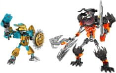 LEGO® Bionicle 70795 Tvorac maski protiv Kosturskog brusa