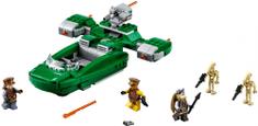 LEGO Star Wars 75091 Flash Speeder Készlet