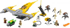LEGO Star Wars - Naboo Starfighter™ (75092)
