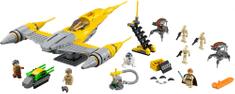 LEGO Star Wars - Naboo Starfighter™ (75092)