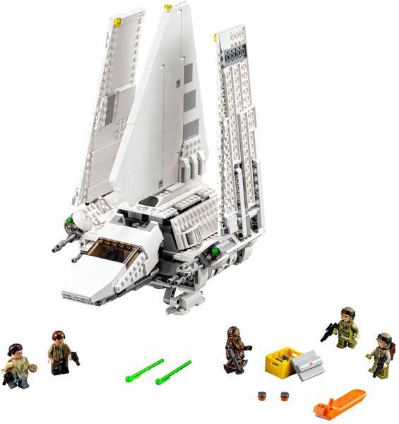 LEGO® Star Wars 75094 Imperial Shuttle Tydirium