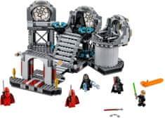 LEGO® Star Wars 75093 Konečný súboj Hviezdy smrti