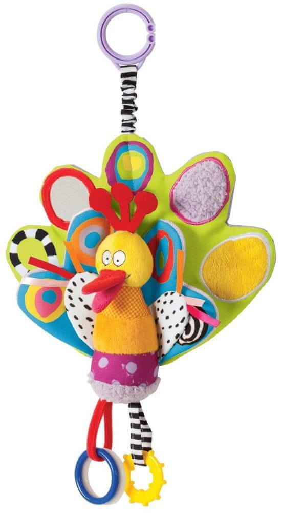 Taf Toys Nezbedný ptáček
