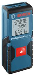 BOSCH Professional dalmierz laserowy GLM 30 (0601072500)