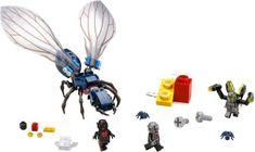 Lego Super Heroes 76039 Ant-Manova konečná bitva