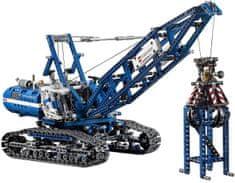 LEGO® Technic 42042 Pásový jeřáb
