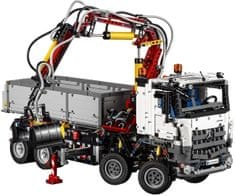 LEGO® Technic 42043 Mercedes-Benz Arocs 3245