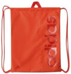 Adidas Linear Performance Gym Bag Bold Orange/Scarlet NS