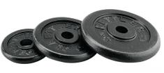 Fitmotiv utež iz gusa, 10 kg