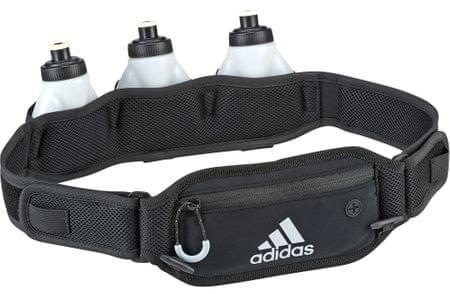 Adidas pas za tek Run Bott, siv