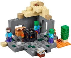 LEGO® Minecraft 21119 Tamnica