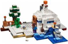 LEGO® Minecraft 21120 Snježno skrovište