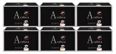 Vergnano 100% Arabica pods 6 x 18ks