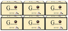 Vergnano Gran Aroma pods 6 x 18ks