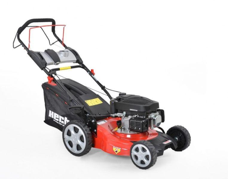 Hecht 543 SX
