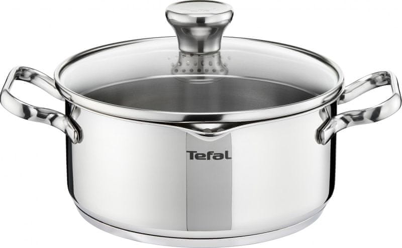 Tefal Duetto Kastrol 24 cm A7054684