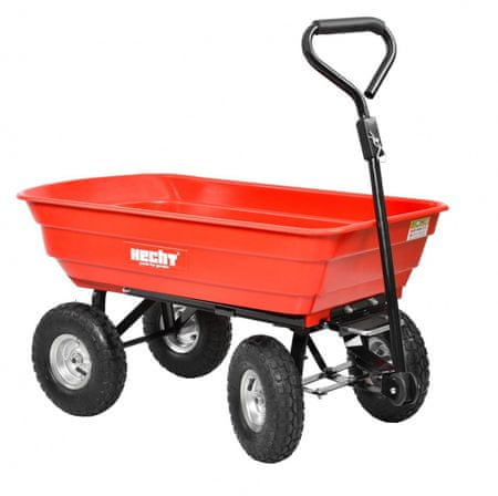 Hecht 52145 vrtni voziček