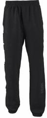 Peak hlače F3813, moške, črno-srebrne