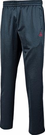 Peak hlače FB33067, moške, črne, L