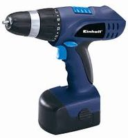 Einhell BT-CD 14,4 2B Blue