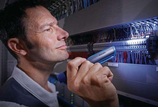 Philips LED svetilka Penlight professional