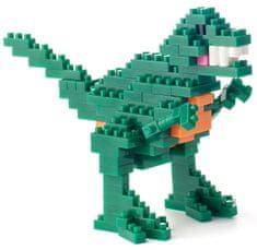 BRIXIES Klocki Tyrannosaurus Rex 116 el.