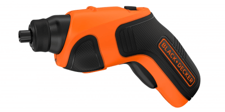 Black+Decker wkrętarka akumulatorowa CS3651LC-XK