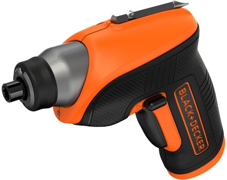 Black+Decker wkrętarka akumulatorowa CS3652LC-XK