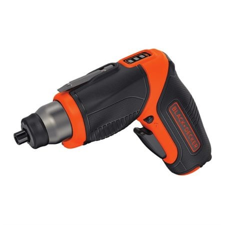 Black+Decker wkrętarka akumulatorowa CS3653LC-XK