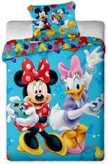 Jerry Fabrics obliečky Mickey a Minnie games